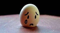 网络词蛋疼是什么意思?表示闲的无聊的一种状态