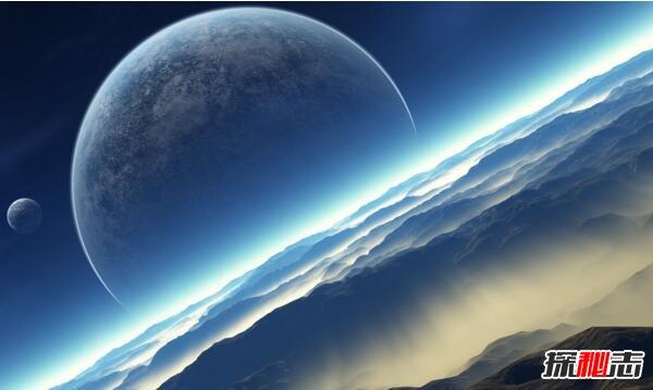 宇宙有多少星系,已知有两万亿个(其中100亿星系存在生命)