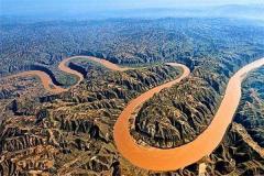 黄河源头在哪?几口流淌上亿年的泉眼(发源于巴颜喀拉)