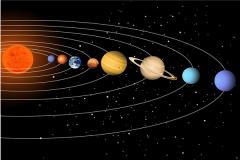 太阳系皮壳骗局:称月球是人为制造的(金属材质)
