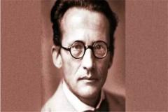 埃尔温·薛定谔发现薛定谔方程,为量子力学做巨大贡献