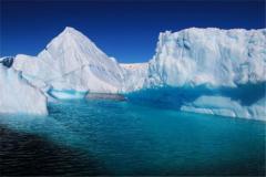 南极冰间湖之谜:极寒地为何水面却常年不结冰(真相揭秘)