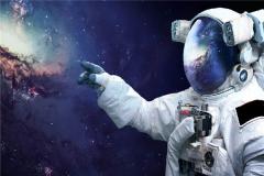 宇航員(yuan)最孤(gu)獨的48分(fen)鐘 獨自飄蕩在太空中無法聯系
