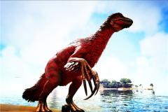 镰刀龙最怕什么恐龙 镰刀龙和暴龙具有相同祖先