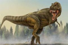 霸王龙打不过什么龙 霸王龙被称为恐龙界霸主