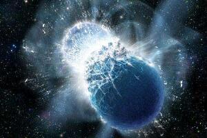 中子星有多可怕,撞击地球分分钟灭人类(黑洞的儿子)