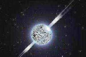 地球变成中子星会多大,直径约22米的球体(质量不变)