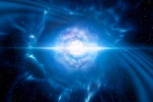 两颗中子星碰撞会怎么样,变成更大的中子星/合并成黑洞