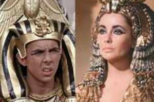 埃及法老和公主的关系,既是夫妻也是姐弟(贵圈很乱)