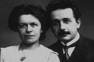 世界上近亲结婚的天才,爱因斯坦娶表姐/达尔文也娶表姐