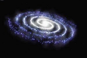ic1101星系有生命吗,ic1101星系有多大/银河系的8000倍