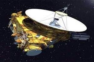 世界上最快的太空探测器,美国新地平线号(每秒21公里)
