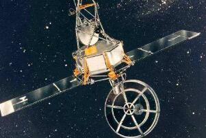 世界上第一个行星探测器,金星探侧器(1962年升空)