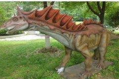 阿马加龙:脖子比躯干更长的蜥脚类恐龙(体型很大)