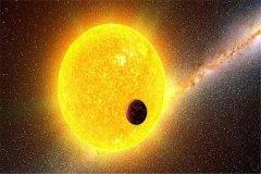 距离地球最近的恒星:太阳(太阳对于地球的意义)