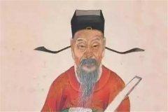 明代三大才子是哪三个:解缙、杨慎和徐渭(博学多才)