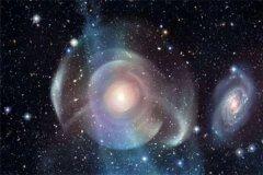 银河系有多少恒星:大概1000亿颗(行星数量)