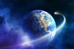 地球自转一圈大概是多长时间:23小时56分4.09秒(近24小时)