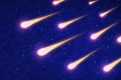 俄罗斯陨石被不明飞行物击碎真相 原子弹威力30倍