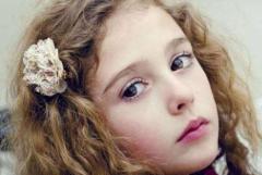 全球最美的小女孩是谁?降落人间的天使 明星宝贝总冠军