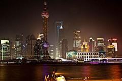 2100年中国被淹没的城市:上海上榜,天津上升最快