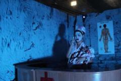 世界上最恐怖的医院:兹急综合病院(需签免责声明)
