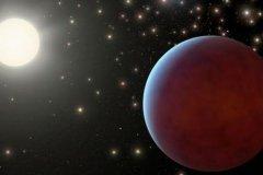 宇宙中最奇特四大行星:Gliese 876D(地狱之火)