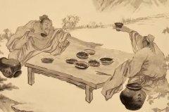 9千年前南方人喝啤酒:陶器中残留物与啤酒一致(甜饮料)
