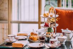 英国茶文化的起源和发展:起源于中国(喜喝红茶)