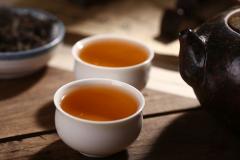 红茶有几种:四种(功夫茶、小种茶、红碎茶、印度红茶)