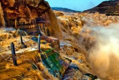 黄河底下的离奇传言:底下有龙脉(谣言,无科学依据)