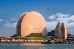 2020年最宜居城市是哪个:珠海(常年居最宜居城市榜首)