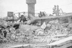 唐山大地震是几级地震:里氏震级7.8级(伤害极大)