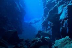 海底最深处有多可怕:有极大的压强(有许多怪物)
