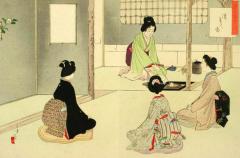 日本的茶道文化:从中国传过去的(讲究礼仪与规矩)