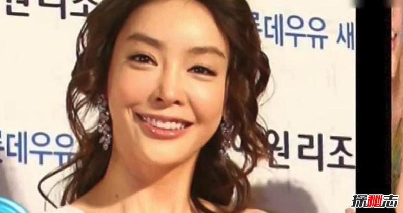 揭秘韩国演艺圈悲惨事件,多名女艺人被潜规则照片流出