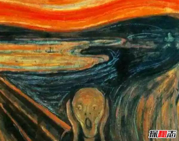 世界经典名画_99%的人不知道的秘密,世界十大名画背后的故事(附图片