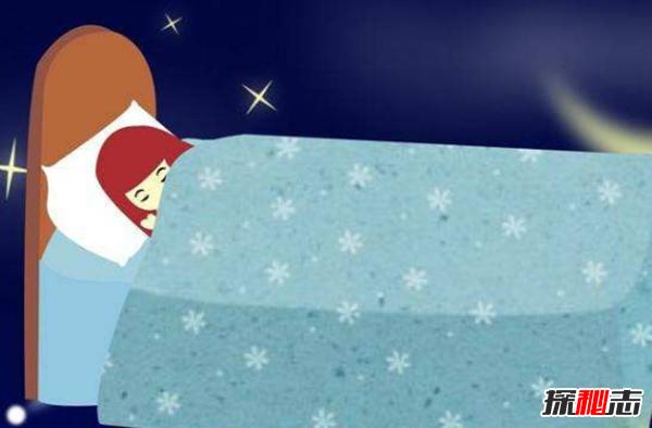 睡眠质量不好怎么办?1分钟立马睡着的十大秘诀