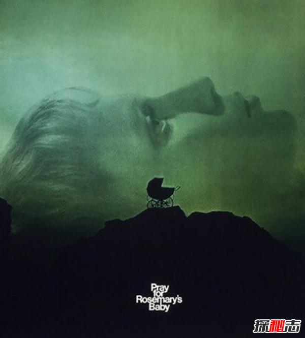 吓死过人的恐怖片?盘点史上十大最佳恐怖电影