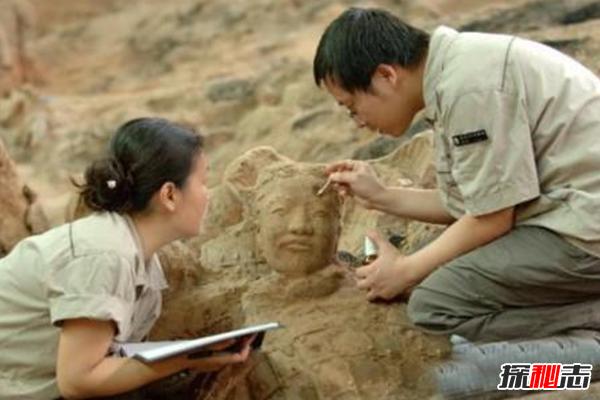 改变了世界?盘点考古界不敢公开的十大秘密