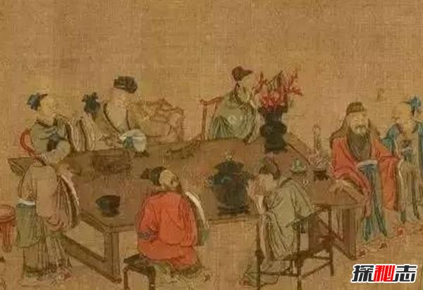 中国古代女人很惨?古代生活十大恐怖事情