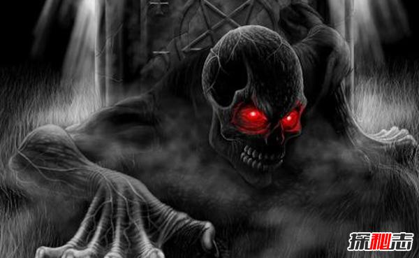 世界十大闹鬼城堡,捷克豪斯卡城堡惊现半人半兽生物