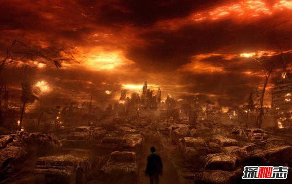 世界末日真的会来吗?人类相信世界末日的十大原因