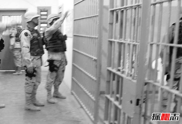 进监狱容易出监狱难,盘点十大监狱生存技巧