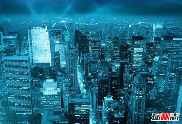 水下城市真的有吗?历史上十大神秘水下城市