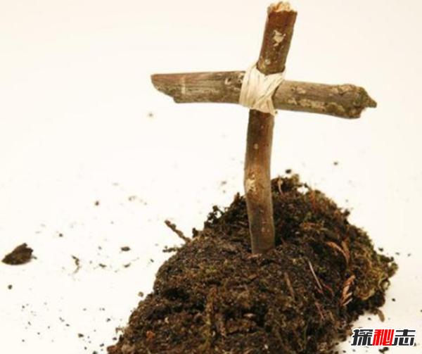人去世后灵魂会去哪里?十大真实存在的埋葬方法
