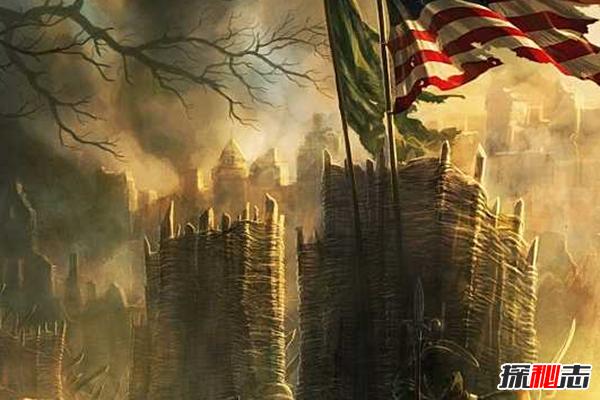 忘记历史就意味着背叛?古代历史十大邪恶帝国