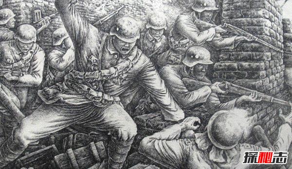 世界史上最著名的十大战役,第五大战役使整个欧洲恢复和平