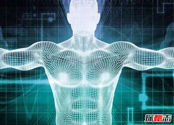 霍金超级人类警告:DNA变异出超级人类(富人开始)