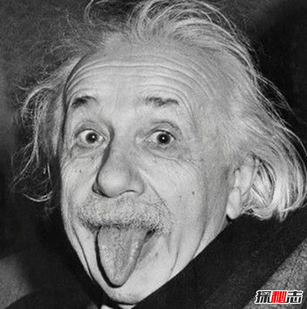 爱因斯坦是地球人吗?爱因斯坦十大不敢说的秘密